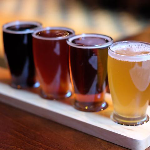 ct beer flight