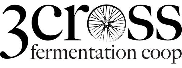 3Cross fermentation